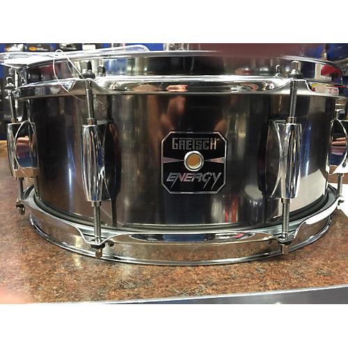 Gretsch Drums 5X14 Energy Snare Drum