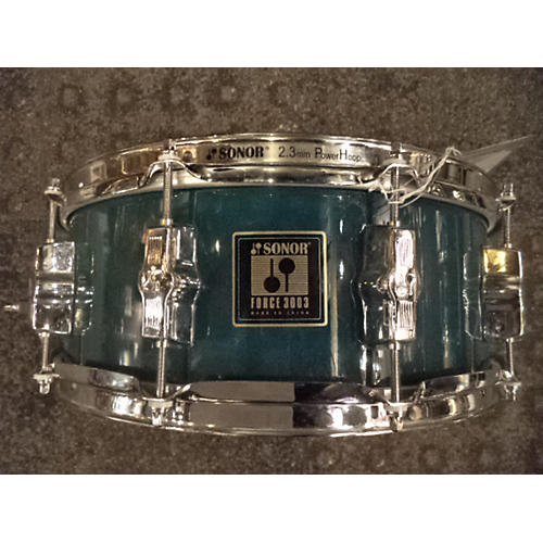 Sonor 5X14 Force 3003