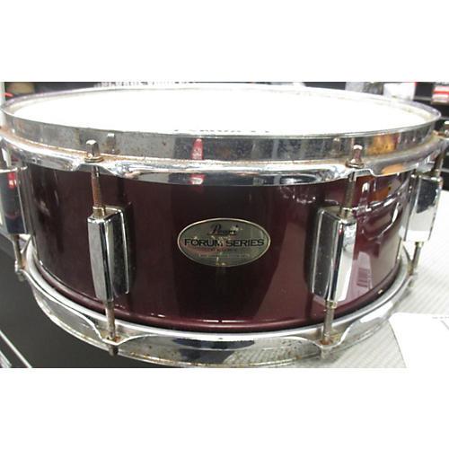 Pearl 5X14 Forum Series Snare Drum