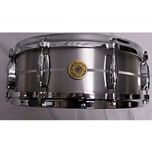 Gretsch Drums 5X14 G4160SA Solid Aluminum Drum