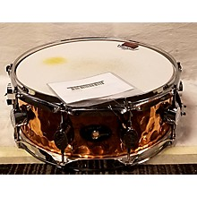 PDP by DW 5X14 Hammered Copper Drum