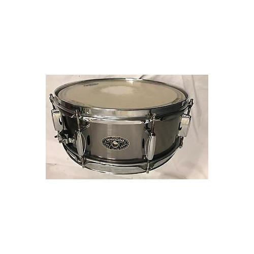 used tama 5x14 imperialstar snare drum chrome 8 guitar center. Black Bedroom Furniture Sets. Home Design Ideas