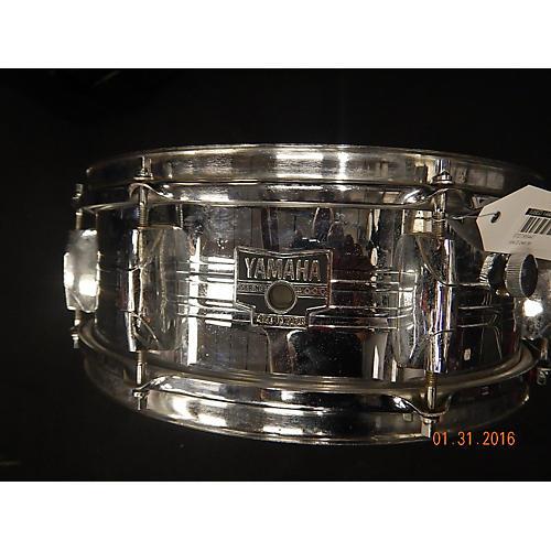 Yamaha 5X14 JAPAN Drum Chrome 8