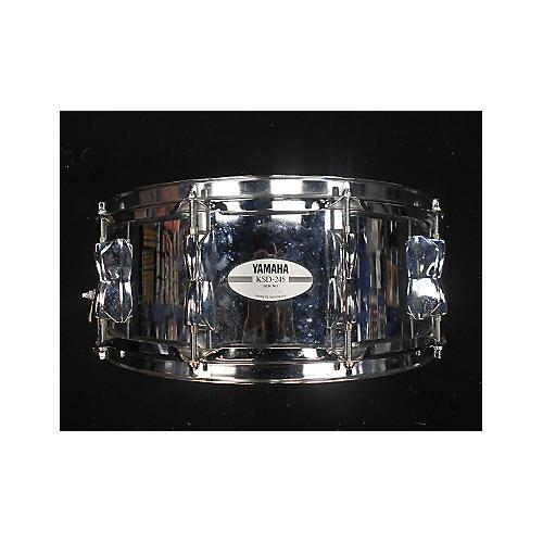 Yamaha 5X14 KSD-245 Drum Chrome 8