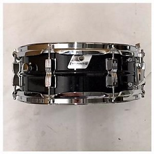Pre-owned Ludwig 5X14 Ludwig Rocket Student Drum
