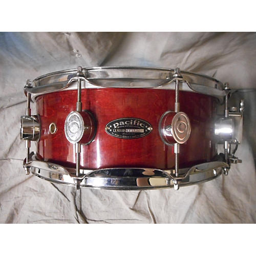 PDP by DW 5X14 Lx Series Maple Drum-thumbnail