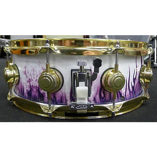 DW 5X14 MAPLE Drum