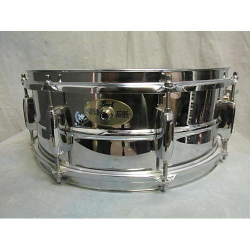 Pearl 5X14 MIRROR Drum Chrome 8