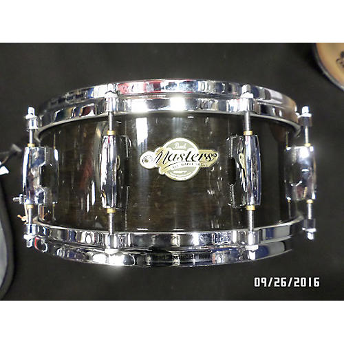 Pearl 5X14 Masters MCX Series Snare Drum-thumbnail