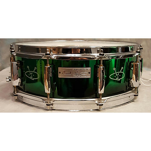 Pearl 5X14 Morgan Rose Signature Snare Drum