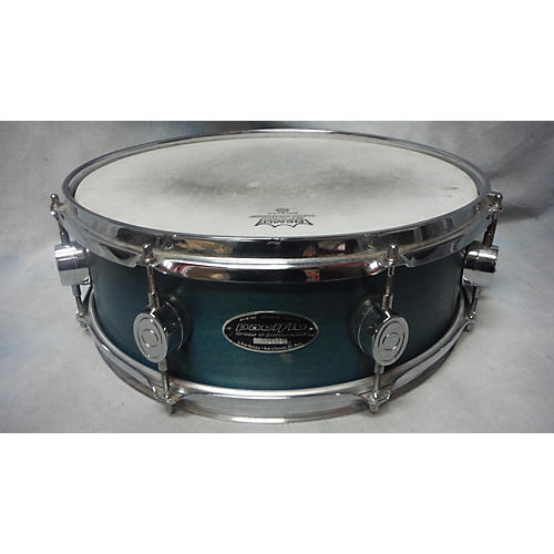 PDP 5X14 Mx Snare Drum Blue 8
