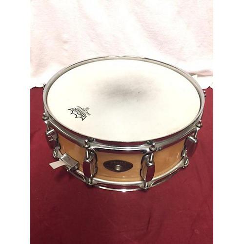 Tama 5X14 Natural Drum