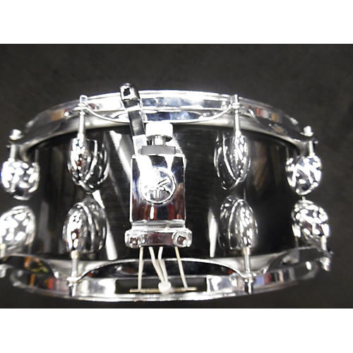 Yamaha 5X14 Oak Custom Snare MIJ Drum-thumbnail