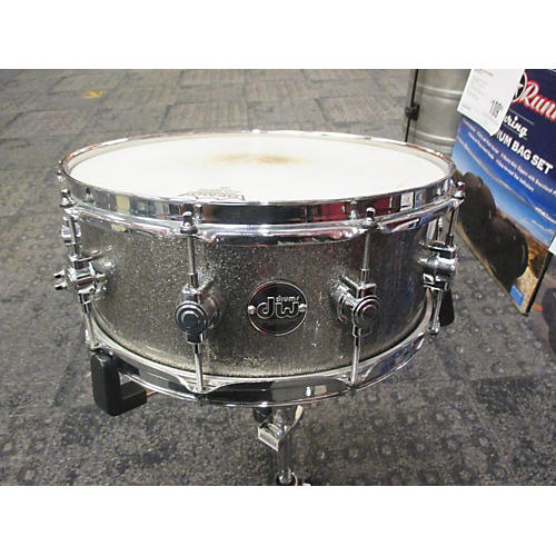 DW 5X14 Performance Series Snare Drum