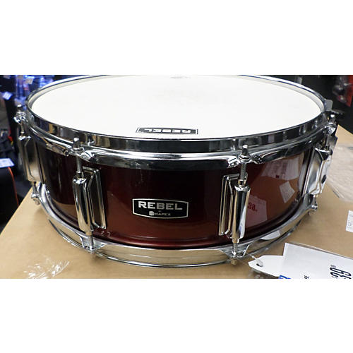 Mapex 5X14 Rebel Snare Drum