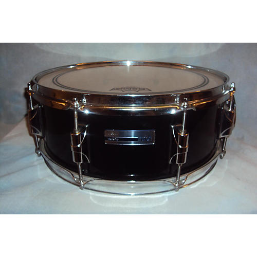 Taye Drums 5X14 RockPro Snare Black Wrap Drum