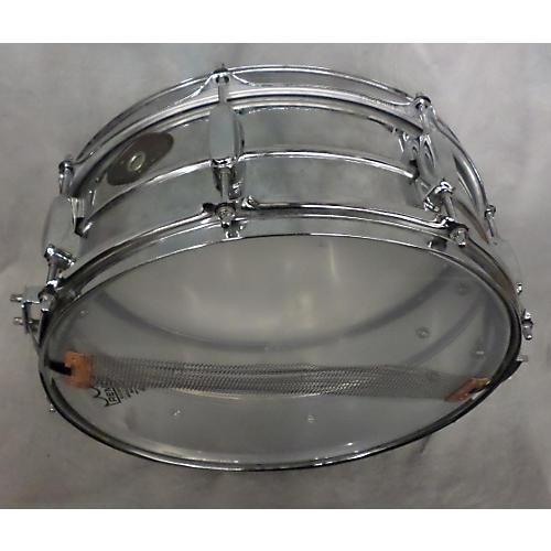 Tama 5X14 Rockstar Series Snare Drum-thumbnail