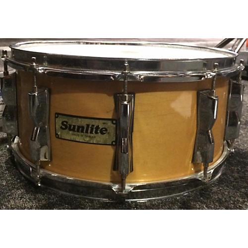 Sunlite 5X14 SNARE Drum