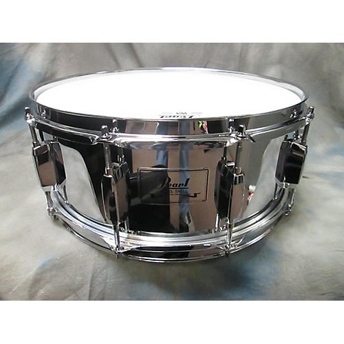 Pearl 5X14 SS/WA SNARE DRUM SET Drum-thumbnail