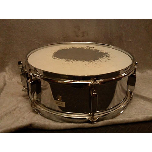Pearl 5X14 STEEL SNARE Drum-thumbnail