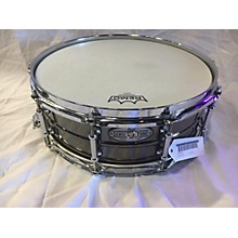 Pearl 5X14 Sensitone Beaded BrassSnare Drum
