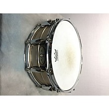 Pearl 5X14 Sensitone Elite Snare Acetate Drum
