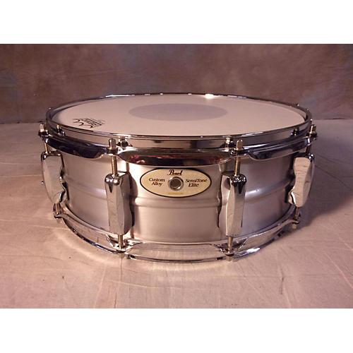 Pearl 5X14 Sensitone Elite Snare Drum-thumbnail