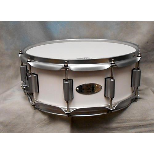DrumCraft 5X14 Series 8 Maple Drum-thumbnail