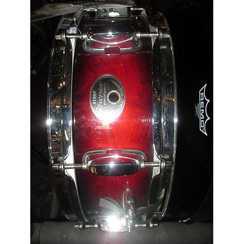 Tama 5X14 Silverstar Snare Drum
