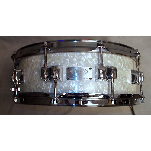 Orange County Drum & Percussion 5X14 Snare Drum-thumbnail
