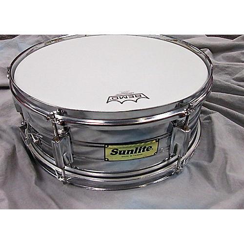 Sunlite 5X14 Snare Drum-thumbnail