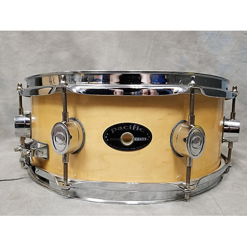 used pdp by dw 5x14 snare drum guitar center. Black Bedroom Furniture Sets. Home Design Ideas