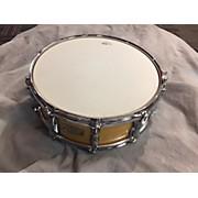 Yamaha 5X14 Stage Custom Snare Drum
