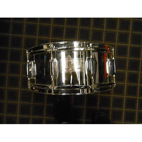 Pearl 5X14 Steel Shell Drum-thumbnail