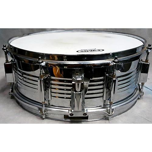 Yamaha 5X14 Steel Shell Drum