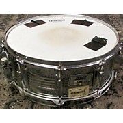 UMI 5X14 Steel Shell Snare Drum