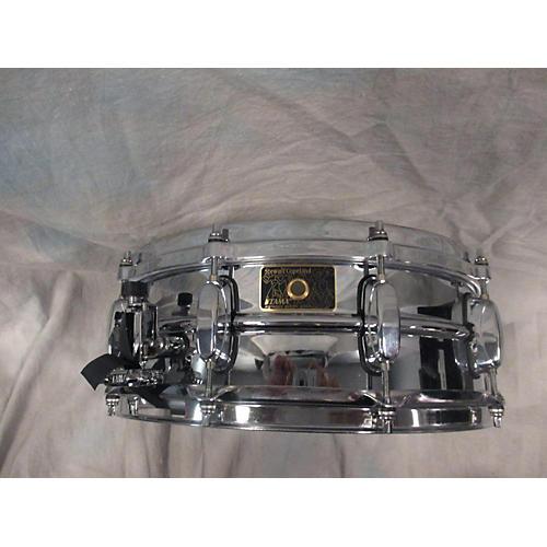 Tama 5X14 Stewart Copeland Snare Drum-thumbnail