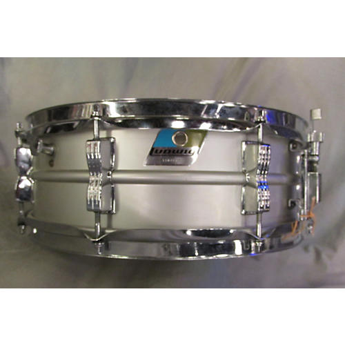 Ludwig 5X14 Supralite Snare Drum-thumbnail