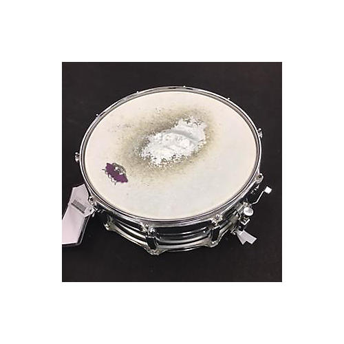 Ludwig 5X14 Supraphonic Snare Chrome Over Brass Drum