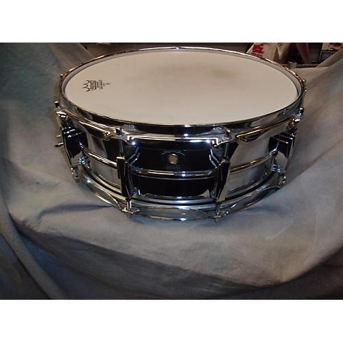 Ludwig 5X14 Supraphonic Snare Drum-thumbnail
