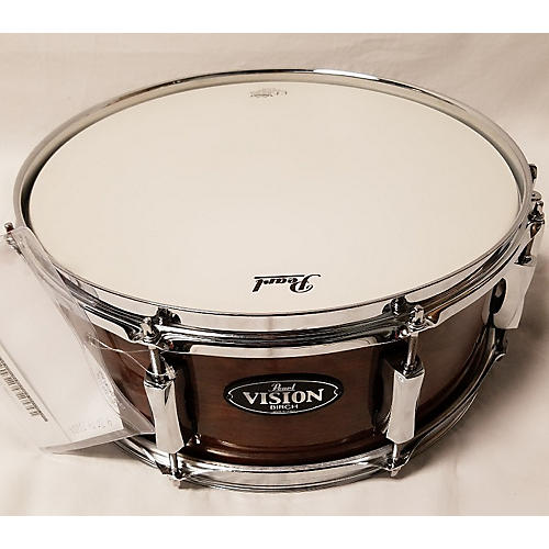 Pearl 5X14 Vision Series Snare Drum-thumbnail