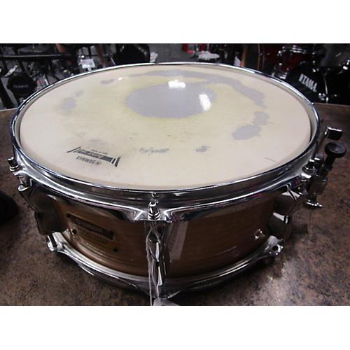 Yamaha 5X14 Wood Shell Drum-thumbnail