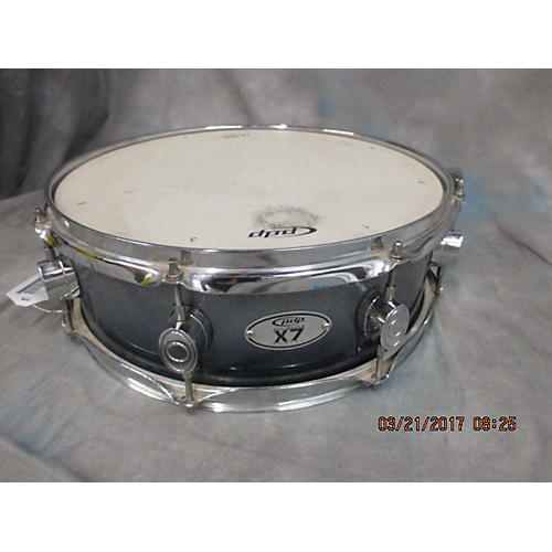 PDP by DW 5X14 X7 Snare Drum-thumbnail