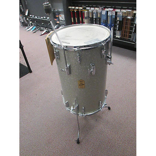 Yamaha 5X15 Club Jordan 15x24 Drum