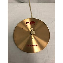 Paiste 5in Disc Cymbal