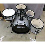 SPL 5piece Kicker Pro Drum Set Drum Kit