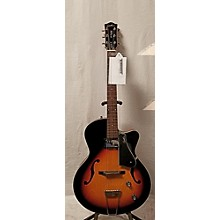 Godin 5th Ave Composer Gt Hollow Body Electric Guitar