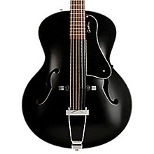 5th Avenue Archtop Acoustic Guitar Black