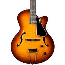 5th Avenue Jazz Guitar Level 1 Sunburst