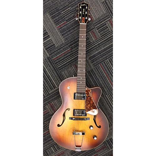Godin 5th Avenue Kingpin II Hollow Body Electric Guitar